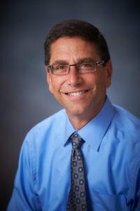 Dr. Harold Middleberg