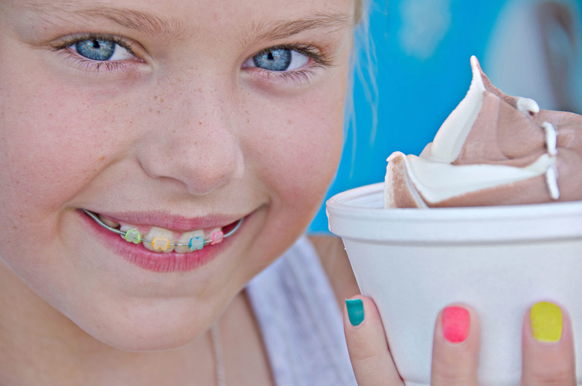 The 10 Best Foods For New Braces