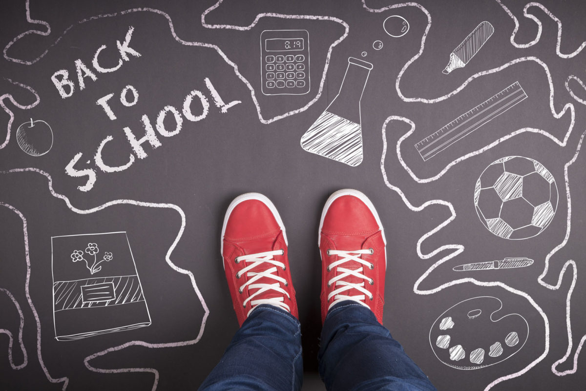 Back to School with Braces: What You Need to Know