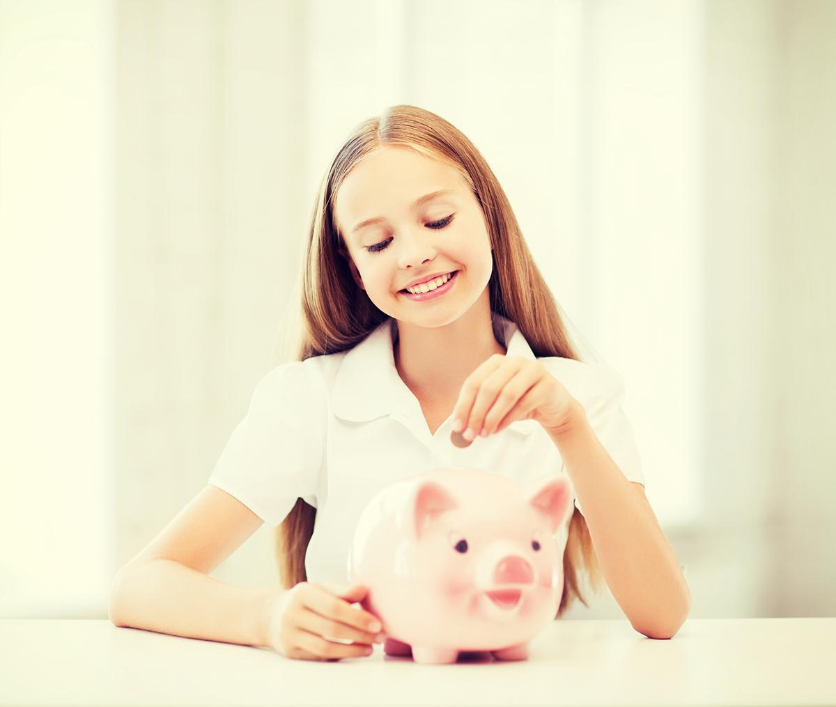 Smart Money Tips Teens