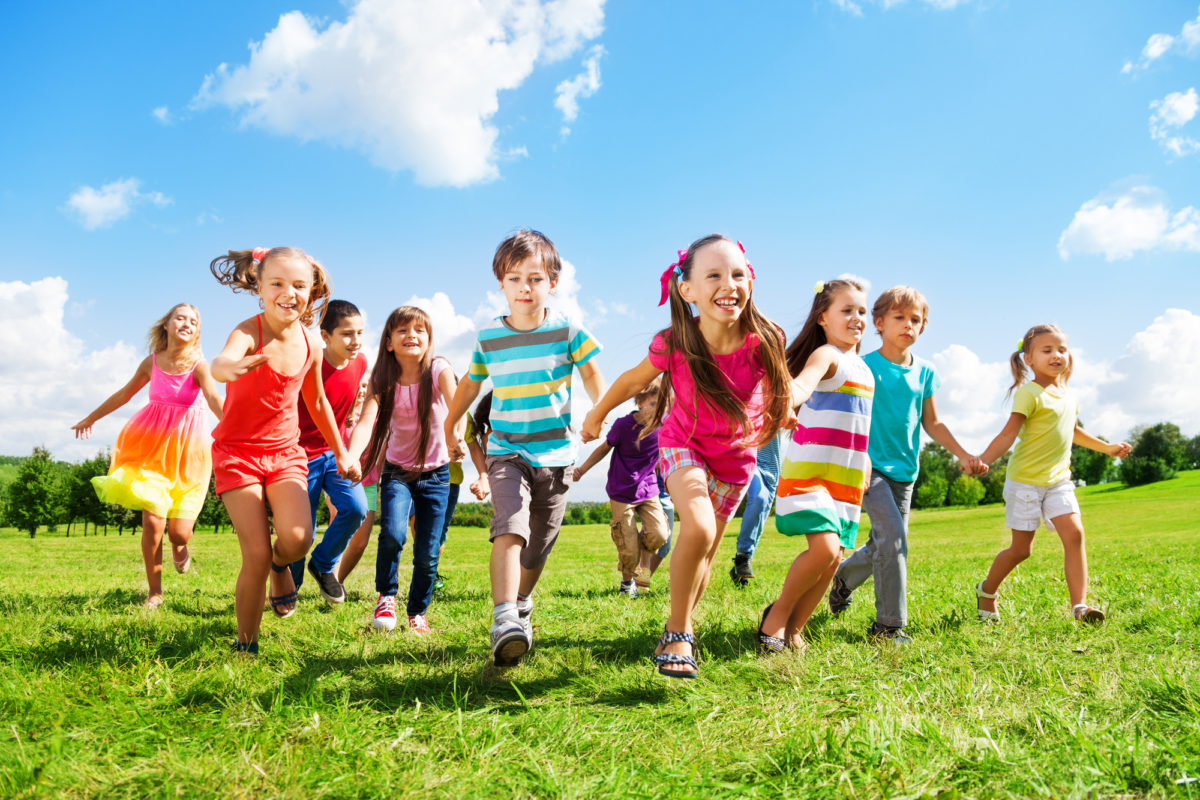 7 Ways to Encourage Your Kids to be More Active